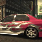 Скриншот Need for Speed: Most Wanted (2005) – Изображение 84