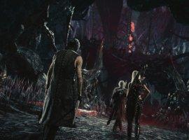 Devil May Cry V стала самой быстро продаваемой игрой в серии