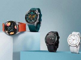 ВРоссии выходят смарт-часы Huawei Watch GTActive иElegant