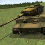 Скриншот WWII Battle Tanks: T-34 vs. Tiger – Изображение 151