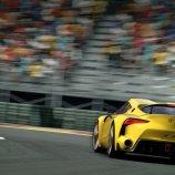 Скриншот Gran Turismo 6: Toyota FT-1 Concept – Изображение 7