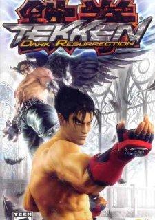 Tekken - Dark Resurrection