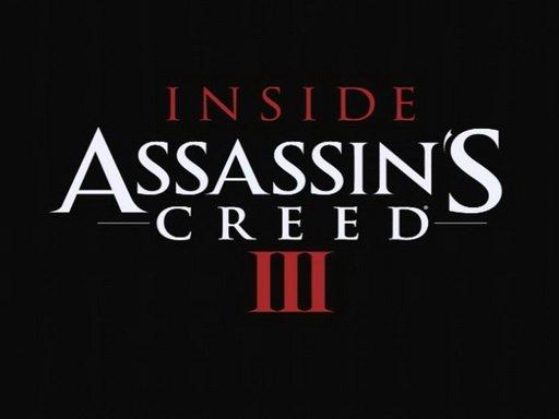 Assassin's Creed III. Дневники разработчиков, часть 3