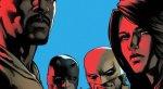 Лучшие обложки комиксов Marvel и DC 2017 года. - Изображение 58