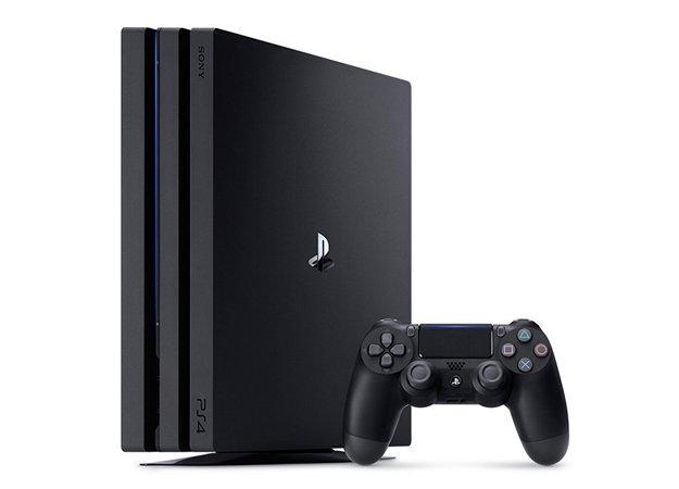 Нужна ли нам PlayStation 4 Pro?