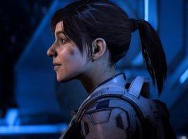Критики непонимают, нравится имMass Effect: Andromeda или нет