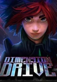 Dimension Drive – фото обложки игры