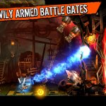 Скриншот Rogue Stormers – Изображение 7