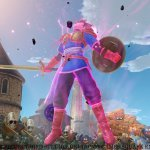 Скриншот Dragon Quest Heroes – Изображение 4