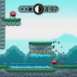 Скриншот 10 Second Ninja X – Изображение 5