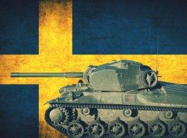 Шведские средние танки в World of Tanks с уникальной механикой. А на деле — танки для галочки?