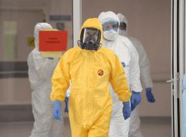 Как похорошела Земля при коронавирусе