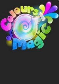 Colours of Magic: Aqua Teeter