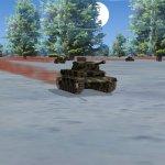Скриншот M4 Tank Brigade – Изображение 2