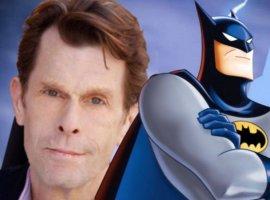 Кевин Конрой, озвучивавший Бэтмена c90-х, наконец сыграет его вживую вкроссовере CW