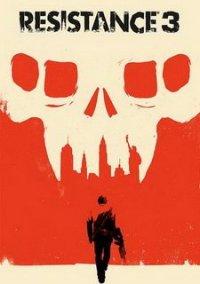Resistance 3 – фото обложки игры