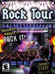Rock Tour Tycoon