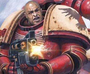 В апреле выйдет новая мини-серия комиксов во вселенной Warhammer 40000