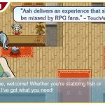 Скриншот Ash 2: Shadows – Изображение 15