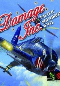 Damage Inc.: Pacific Squadron WWII – фото обложки игры