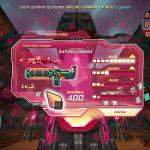 Скриншот RetroBlazer – Изображение 3
