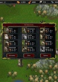 Defend and Defeat: Kingdoms – фото обложки игры