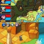 Скриншот Sonic Chronicles: The Dark Brotherhood – Изображение 7