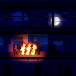Скриншот Highrisers – Изображение 1