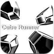 Cube Runner – фото обложки игры