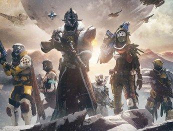 Круглый стол: мнение опытных гардианов озакрытойбете Destiny2