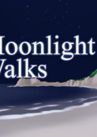 Moonlight Walks