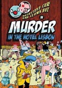 Murder in the Hotel Lisbon – фото обложки игры