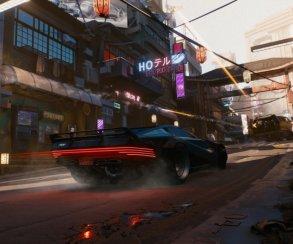 Фигурку поCyberpunk 2077 cE3 2018 продают за500 долларов наeBay