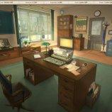 Скриншот Coffee Noir - Business Detective Game – Изображение 2