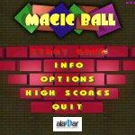 Скриншот Magic Ball – Изображение 1