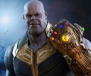 Танос угрожает сломать шею Локи в тестовом ролике «Мстителей: Война Бесконечности»