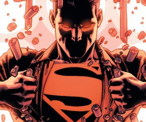 Супермен в Injustice 2 устроил побег. Как Бэтмен остановит его?