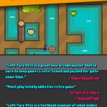 Скриншот Left Turn Otto – Изображение 4