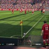 Скриншот Pro Evolution Soccer 2010 – Изображение 10