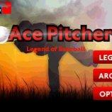 Скриншот Ace Pitcher: Legend Of Baseball – Изображение 1