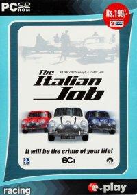 The Italian Job – фото обложки игры