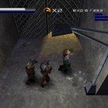 Скриншот Mortal Kombat Special Forces – Изображение 2