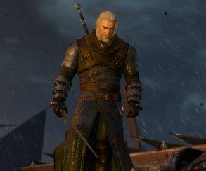 Гифка дня: Геральт крут, но взрывы круче в The Witcher 3: Wild Hunt