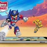Скриншот Angry Birds Transformers – Изображение 6