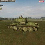 Скриншот WWII Battle Tanks: T-34 vs. Tiger – Изображение 96