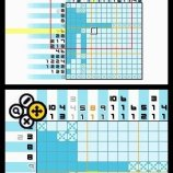 Скриншот Picross DS – Изображение 4
