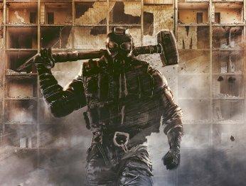 Почему вRainbow Six: Siege досих пор играют?