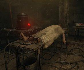 Авторы Amnesia напомнили о Dead Space снимком своей следующей игры