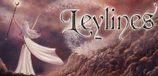 Leylines. Геймплейный трейлер
