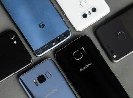 Топ-12 самых популярных производителей смартфонов в России